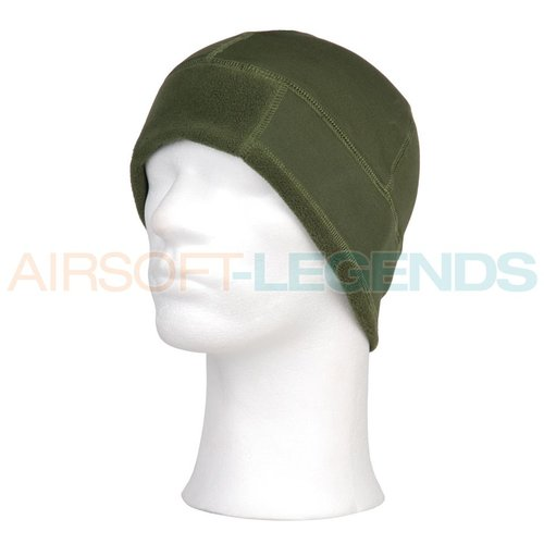 101Inc. 101Inc. Tactical Fleece Cap Warrior OD