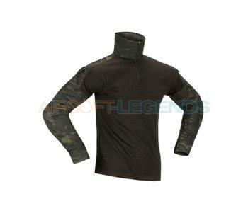 Invader Gear Combat Shirt ATP/Multicam Black