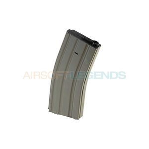 Classic Army Clasic Army Magazine M4 Midcap 130rds