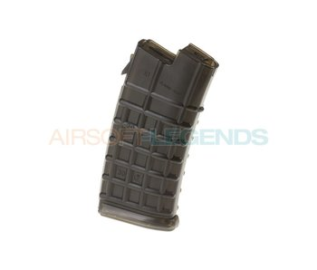 Clasic Army Magazine AUG Midcap 110rds