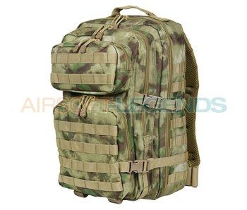 101Inc Mountain Backpack A-TACS-FG