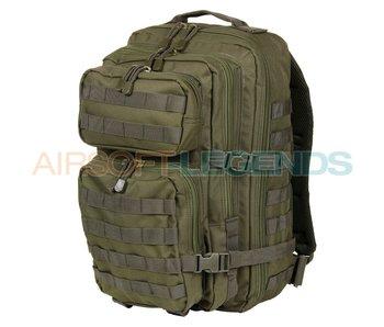 101Inc Mountain Backpack OD