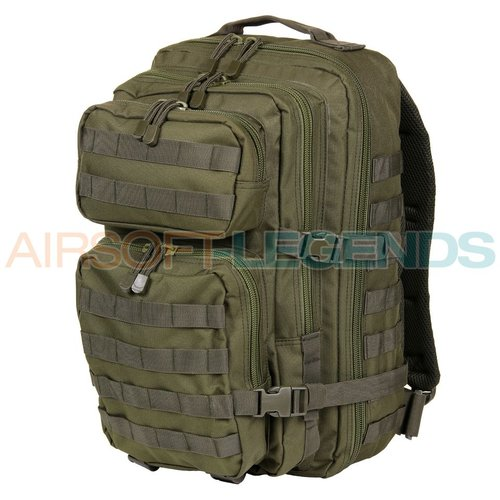 101Inc. 101Inc Mountain Backpack OD