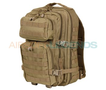 101Inc Mountain Backpack Coyote