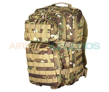 101Inc Mountain Backpack Multicam