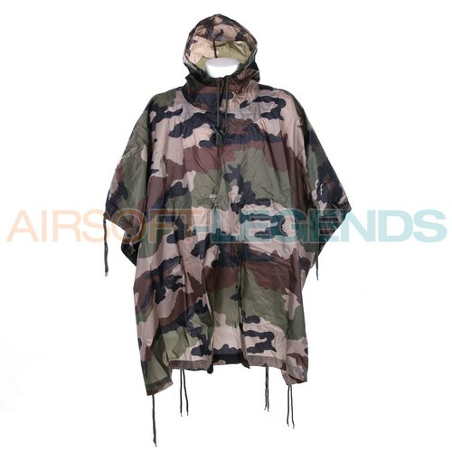 101Inc. 101Inc. Recon Poncho CCE/Woodland