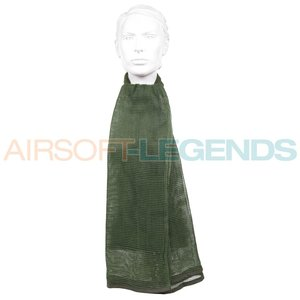101Inc. 101Inc. Tactical Scarf OD