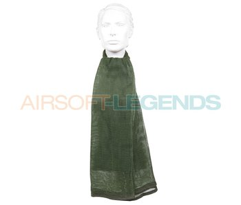 101Inc. Tactical Scarf OD
