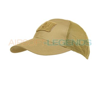 101Inc. Tactical Mesh Cap Coyote