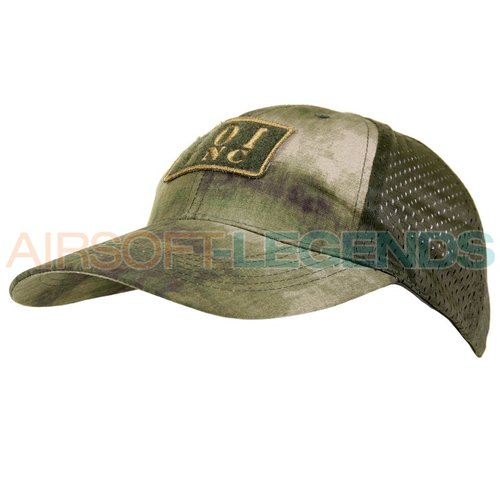 101Inc. 101Inc. Tactical Mesh Cap A-TACS-FG