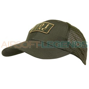 101Inc. 101Inc. Tactical Mesh Cap OD