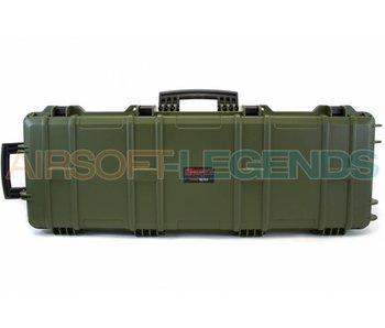 Nuprol Large Hard Case OD
