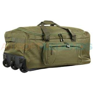 101Inc. 101Inc. Trolley Commando Bag OD