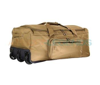 101Inc. Command Trolley Bag Coyote