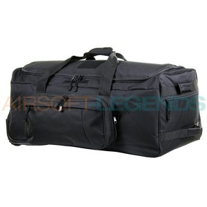 101Inc. 101Inc. Command Trolley Bag Black