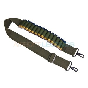 Invader Gear Invader Gear Tactical Shotgun Sling OD Green