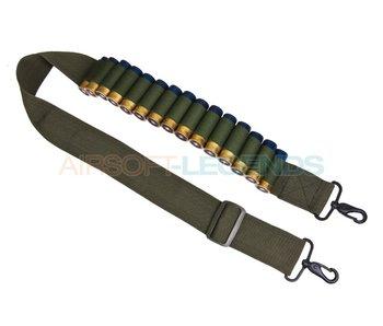 Invader Gear Tactical Shotgun Sling OD Green