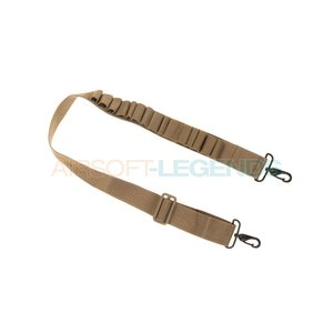 Invader Gear Invader Gear Tactical Shotgun Sling Coyote