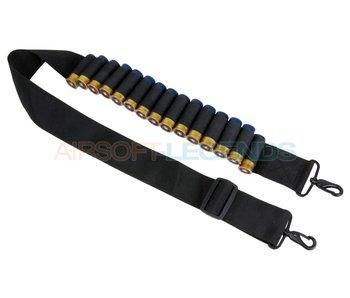 Invader Gear Tactical Shotgun Sling Black
