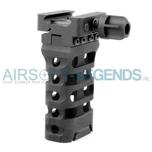 101Inc. 101Inc. Foregrip Ultra Light Short