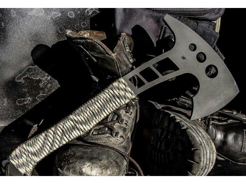 TS Blades BlackHawk Black Cord