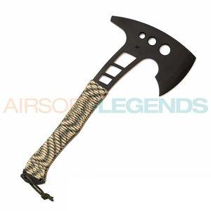 TS Blades TS BlackHawk OD Green Cord