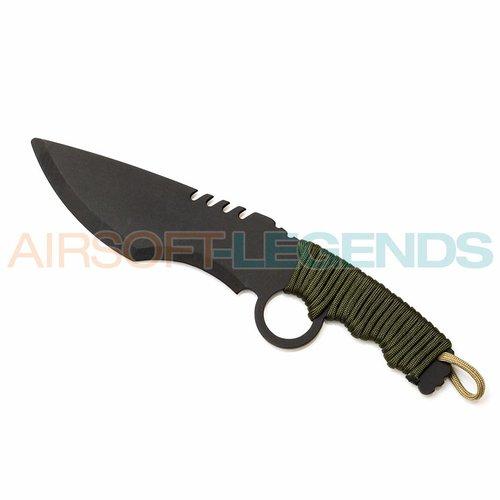 TS Blades TS El Coronel Tan Cord