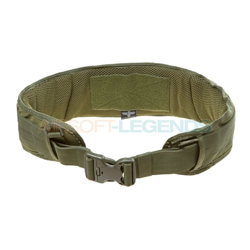 Invader Gear Invader Gear PLB Belt OD Green