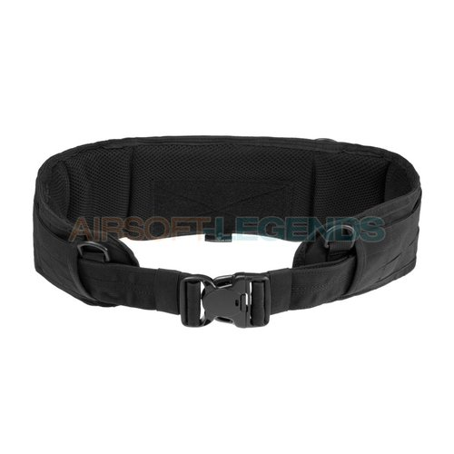 Invader Gear Invader Gear PLB Belt Black