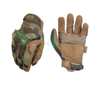 Mechanix Wear M-Pact Gen II Woodland