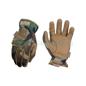 Mechanix Wear Mechanix Wear Fast Fit Woodland