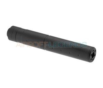 Metal 195mm Type B Silencer