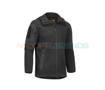 Clawgear Aviceda Fleece Hoody Black