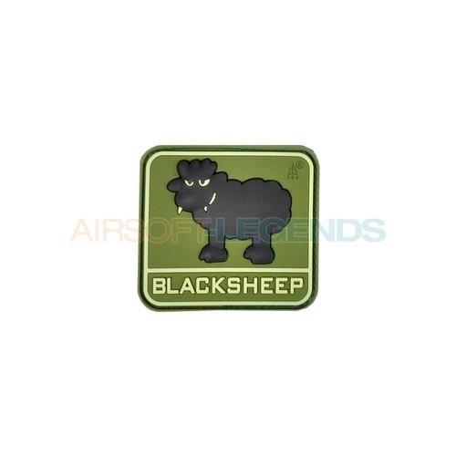 JTG JTG Blacksheep Rubber Patch OD