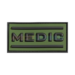 JTG JTG Medic Rubber Patch OD