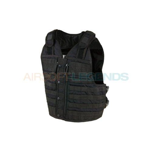 Invader Gear Invader Gear MMV Vest Black