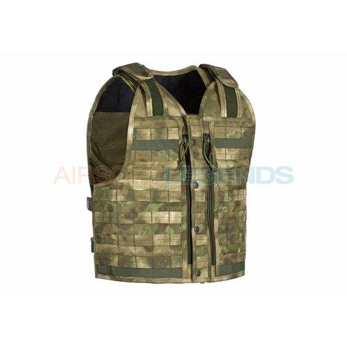 Invader Gear Invader Gear MMV Vest Everglade (A-TACS-FG)
