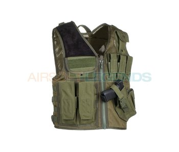 Invader Gear MK.II Crossdraw Vest OD
