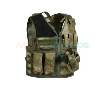 Invader Gear MK.II Crossdraw Vest Everglade