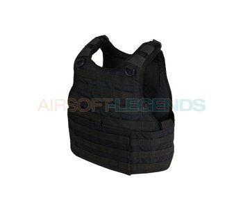 Invader Gear DACC Carrier Black