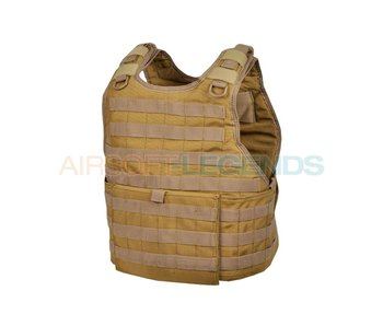 Invader Gear DACC Carrier Coyote