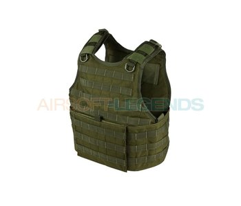 Invader Gear DACC Carrier OD