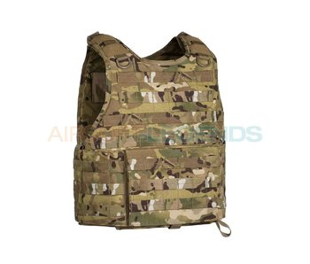 Invader Gear DACC Carrier Multicam