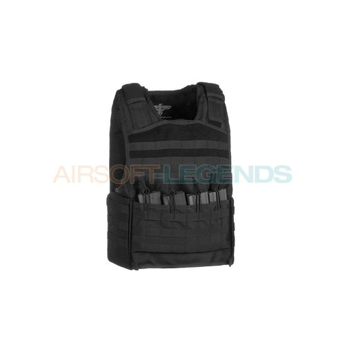 Invader Gear Invader Gear MOD Carrier COMBO Black