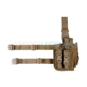 Invader Gear Invader Gear SOF Holster Coyote