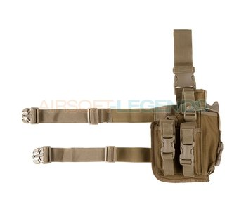 Invader Gear SOF Holster Coyote