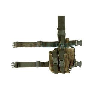 Invader Gear Invader Gear SOF Holster Everglade (A-TACS-FG)