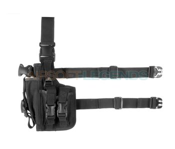 Invader Gear SOF Holster Left