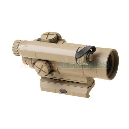 Element Element M4 Red Dot Tan