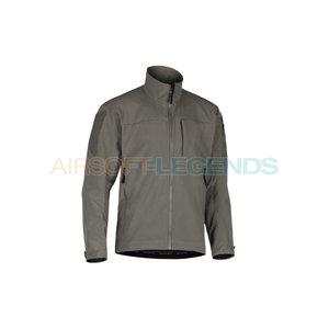 Clawgear Clawgear Rapax Softshell Jacket Grey